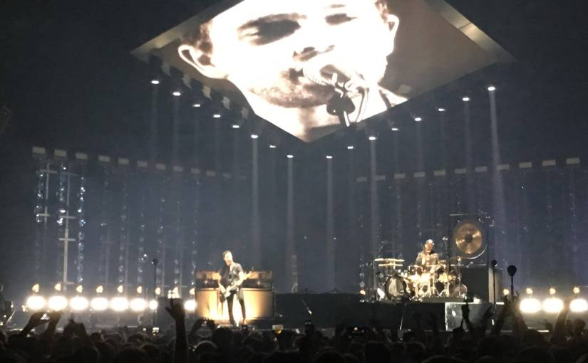 Gig Review: Royal Blood @ Arena Birmingham