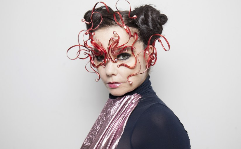 Album Review: Utopia by Björk