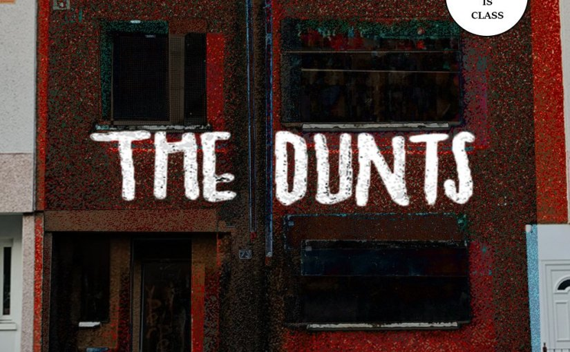 EP Review: The Dunts – Not Working Is Class