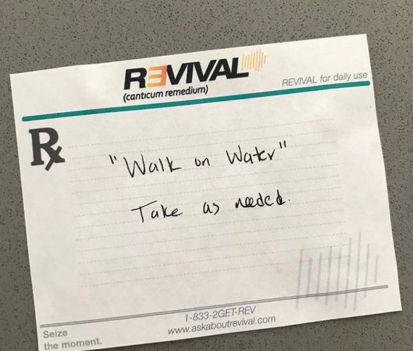 Track Review: Eminem (ft. Beyoncé) – Walk onWater