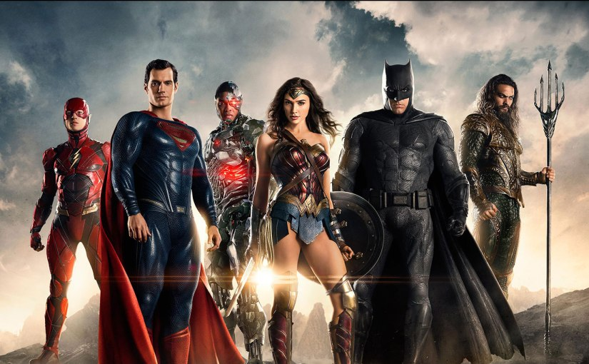 Is Justice League Really ThatBad?