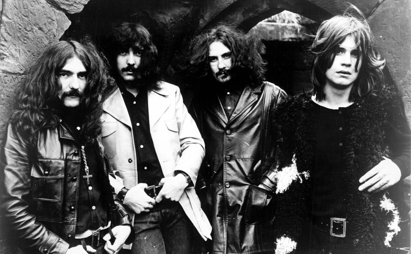 RANKED: The Top 10 Black Sabbath Songs