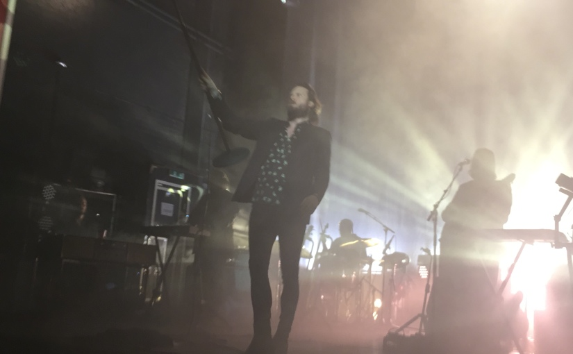 GIG REVIEW: Father John Misty @ O2 Academy Glasgow