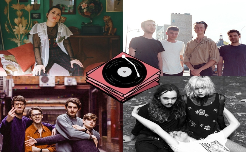 Best Tracks Of The Week (Oct 30th – Nov5th)