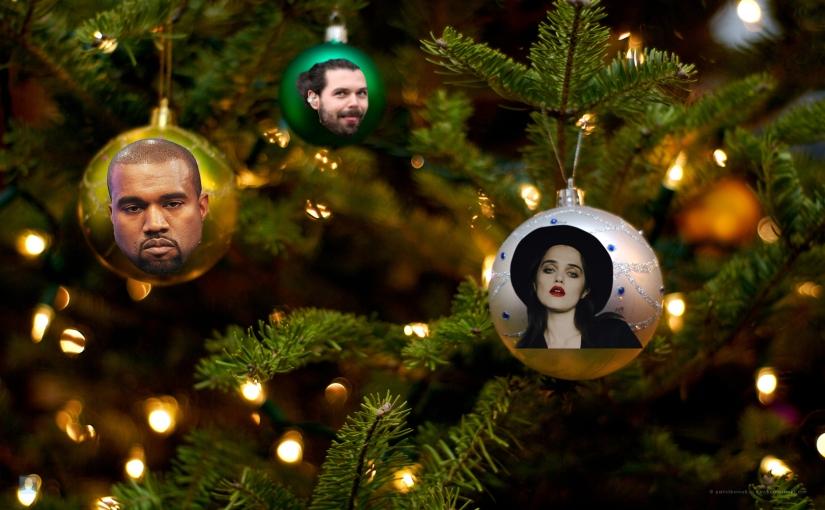 The BLINKCLYRO ChristmasWishlist!