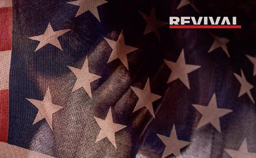 Album Review: Revival byEminem