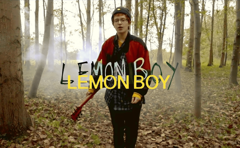 Album Review: Lemon Boy by Cavetown