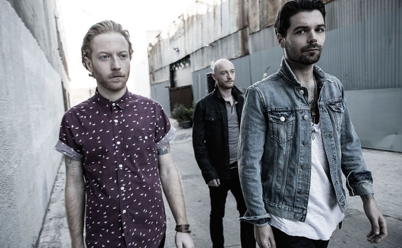Looking Back At…Opposites by BiffyClyro