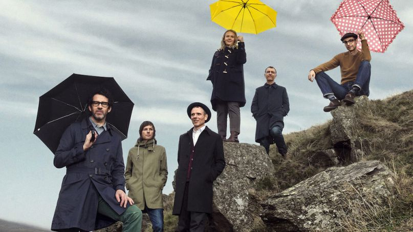 EP Review: Belle and Sebastian – How to Solve Our Human Problems (Part2)