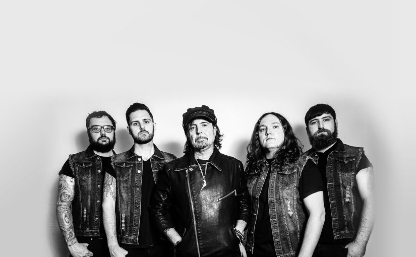 Album Review: The Age of Absurdity by Phil Campbell & The Bastard Sons