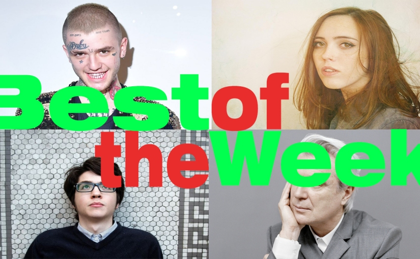 Best Tracks Of The Week (8th-14th Jan)