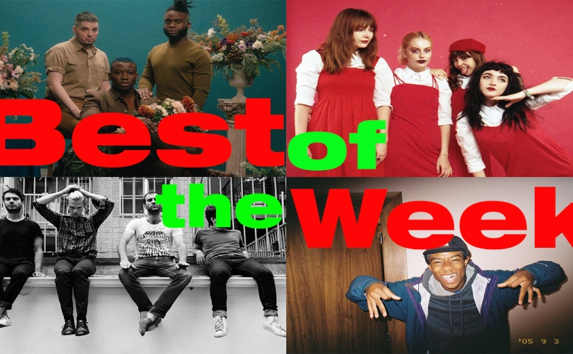 Best Tracks Of The Week (15th-21st Jan)