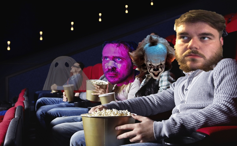 Jake's Top 20 Movies of2017
