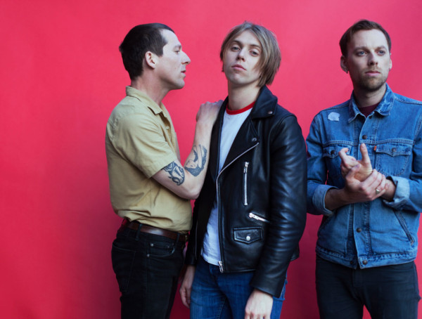 Album Review: Hold On To Your Heart by The XCERTS