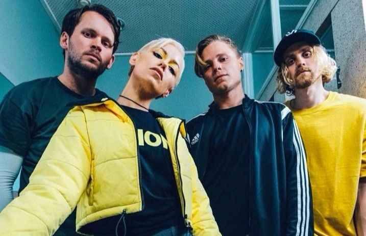Album Review: Underworld by Tonight Alive