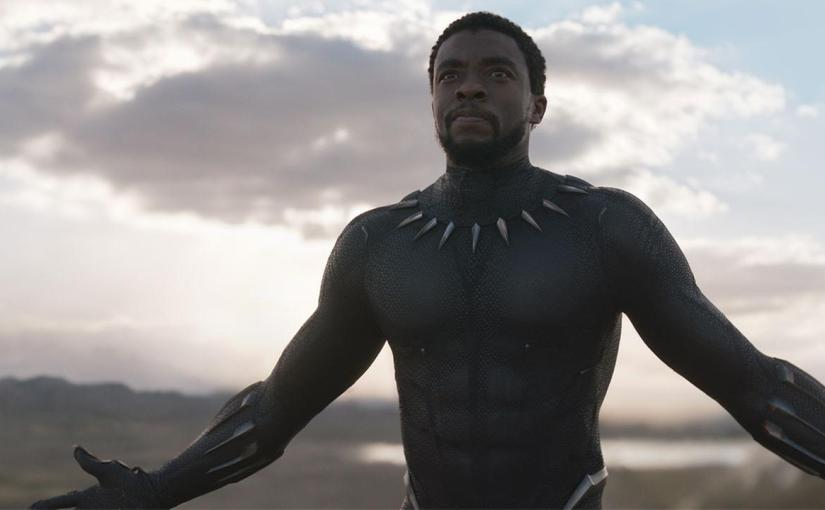It's not the best superhero movie ever made but Black Panther is one of Marvel's most ambitious films to date