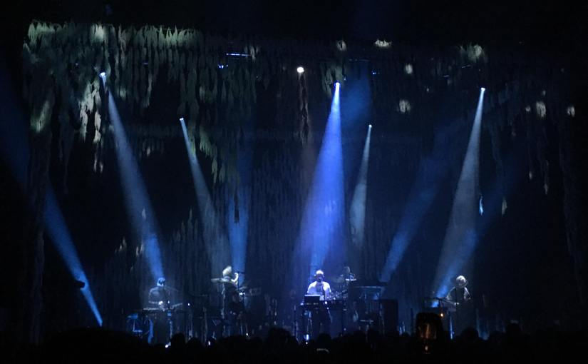 Gig Review: Bon Iver @ Eventim Apolo, London