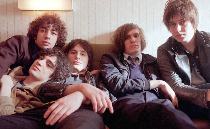 The Ten Best Strokes Tracks