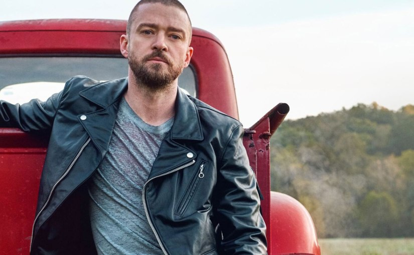 Why We're Not Reviewing Justin Timberlake's New Album