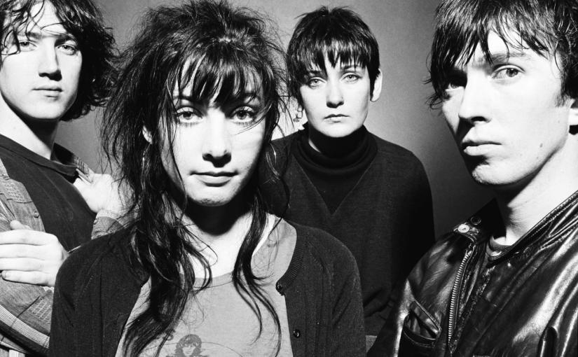 Looking Back At…m b v by My BloodyValentine