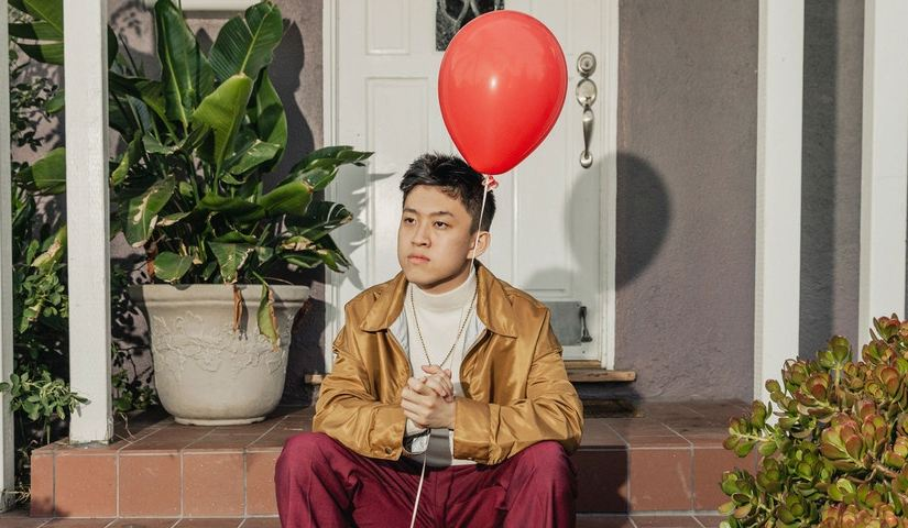 Album Review: Amen by Rich Brian