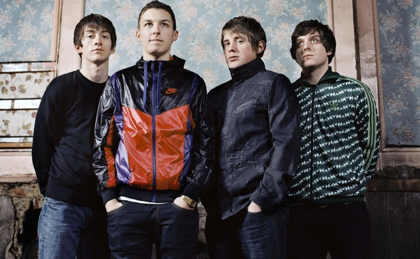 Every Arctic Monkeys Album, Ranked From Worst to Best