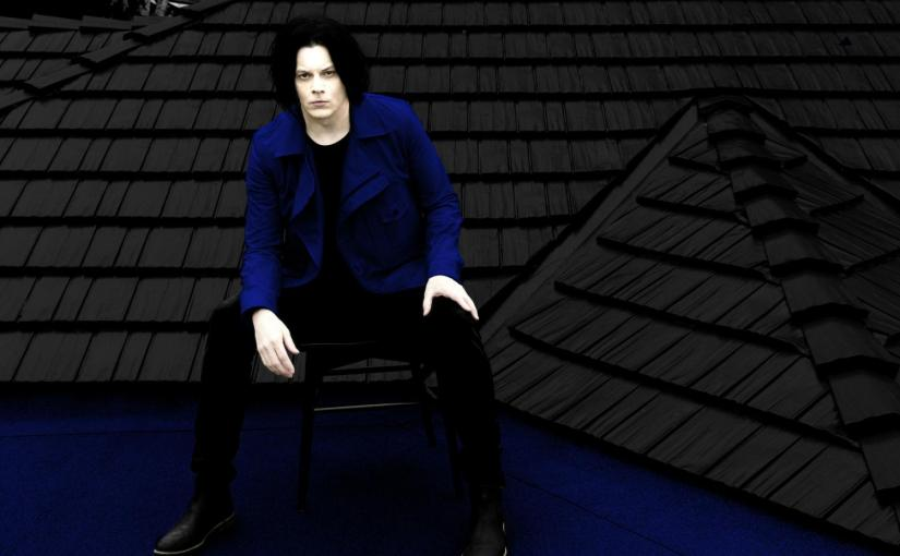 Jack White produces a mixed bag with Boarding HouseReach