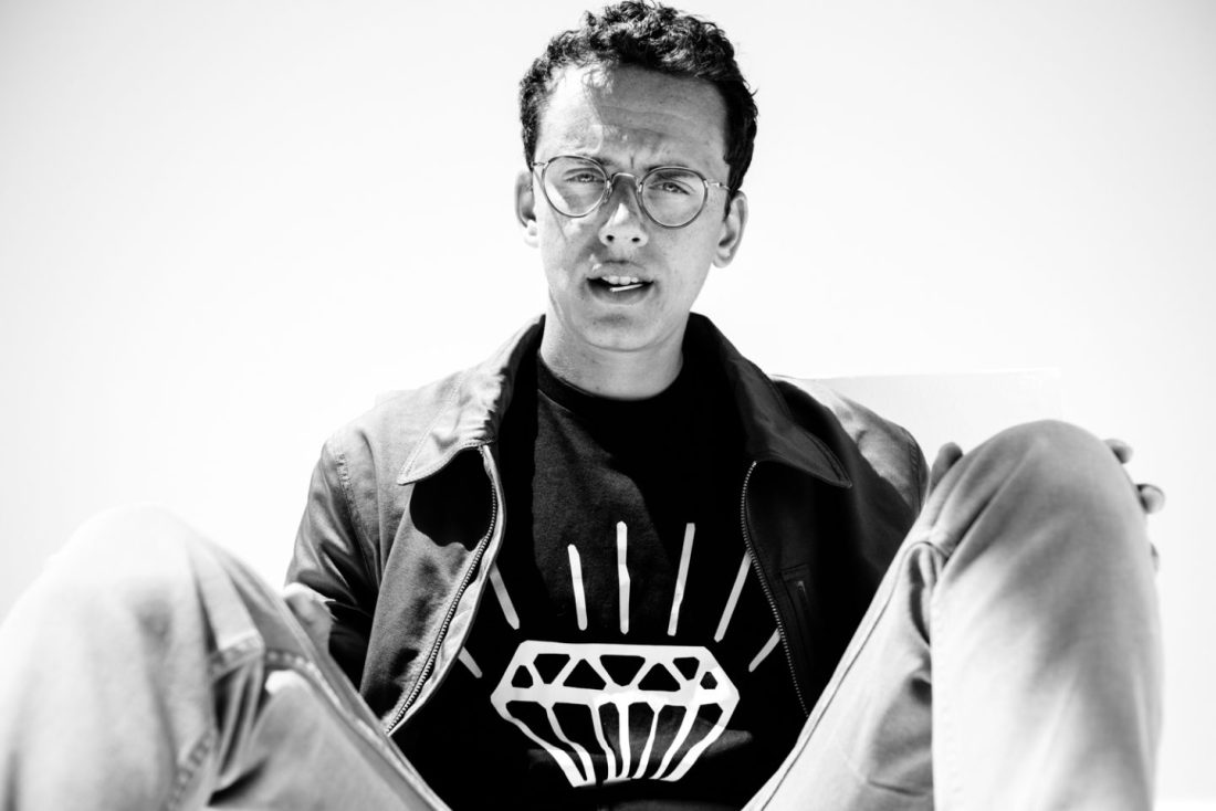 Logic can't justify the length of 'Bobby Tarantino II' – or its
