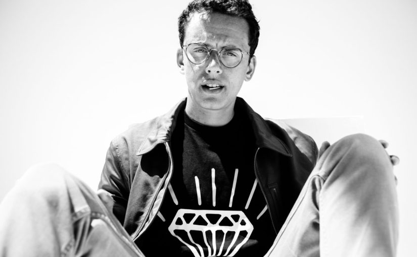 Logic can't justify the length of 'Bobby Tarantino II' – or its quality