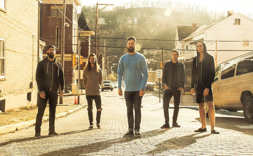 A Belated Review of…If There Is Light, It Will Find You by SensesFail