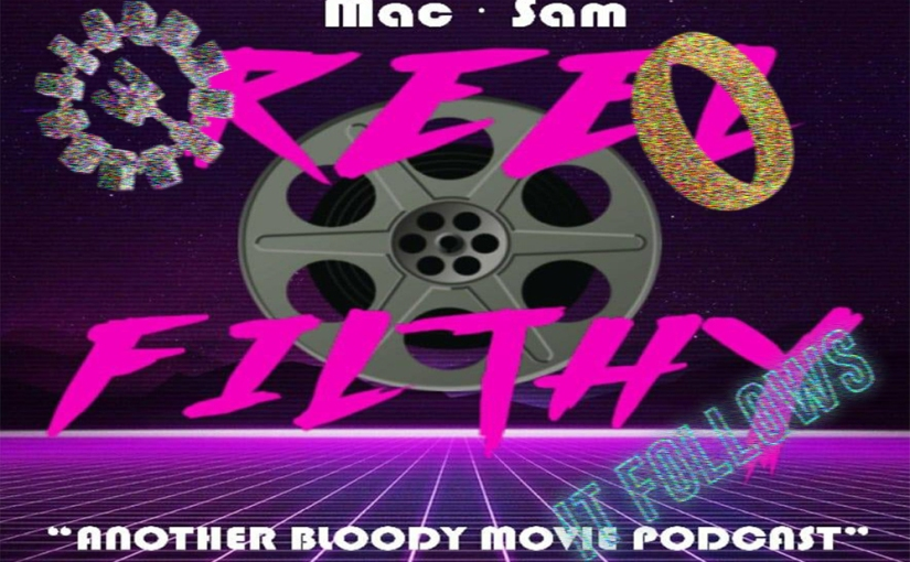 Chatting About The Best Film Soundtracks With Reel Filthy!