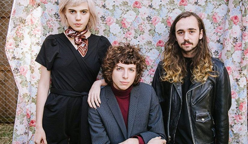 Sunflower Bean serve up a cheerful slice of pop rock on new LP 'Twentytwo In Blue'
