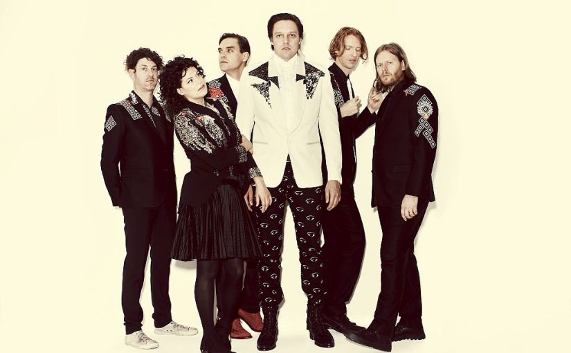 Every Arcade Fire Album, Ranked From Worst To Best