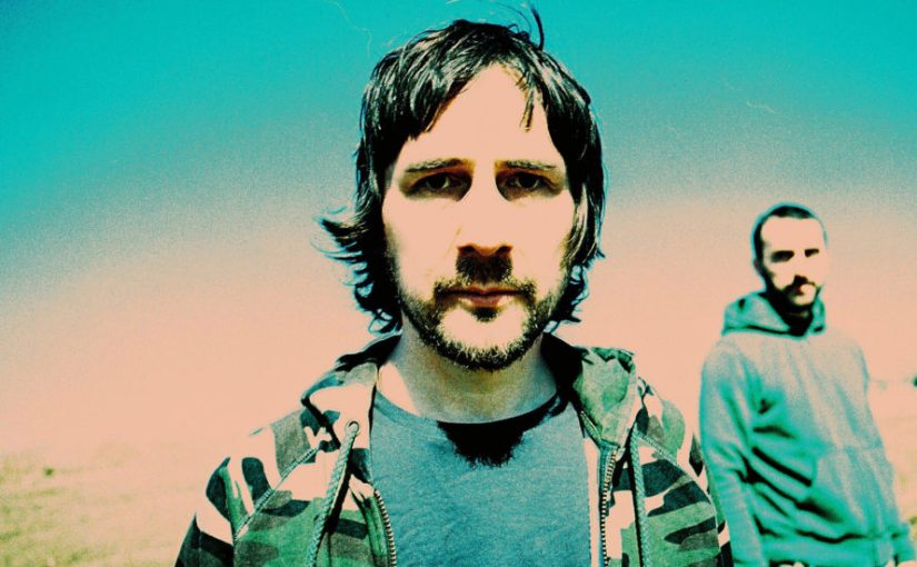 Looking back at… Music Has The Right To Children by Boards of Canada