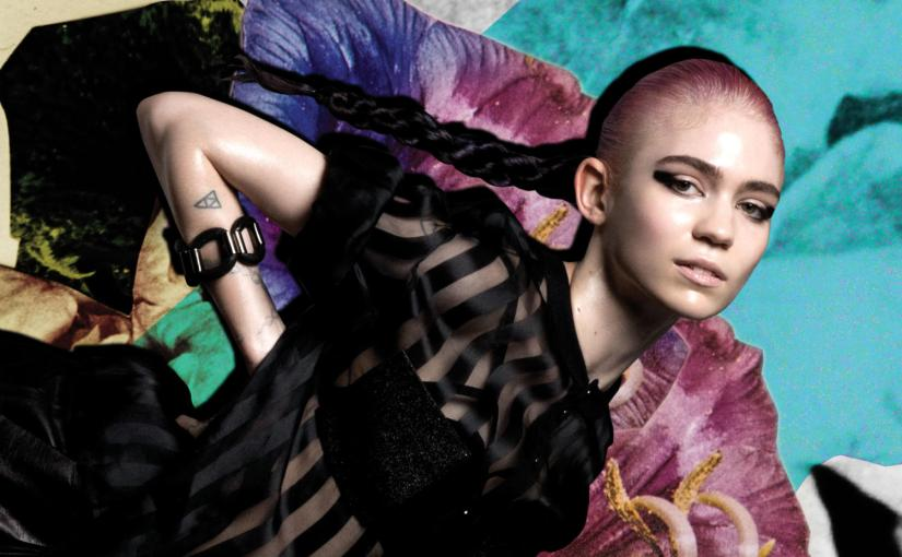 The Ten Best Grimes Tracks