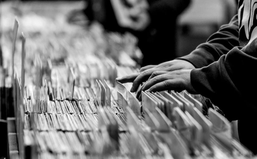 TRANSISTOR'S Record Store Day 2018Picks