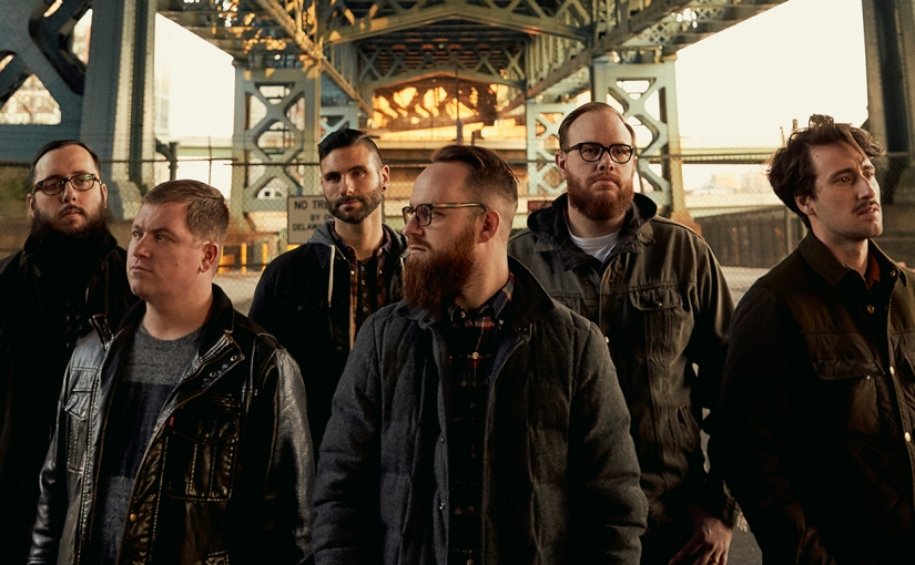 The Wonder Years take you on a journey with their latest LP 'Sister Cities'