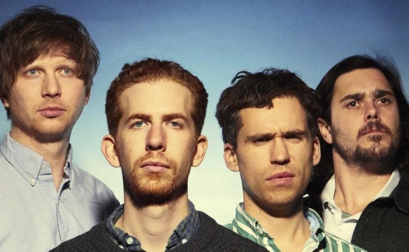 "Parquet Courts get ""woke"" on their latest LP 'WideAwake'"
