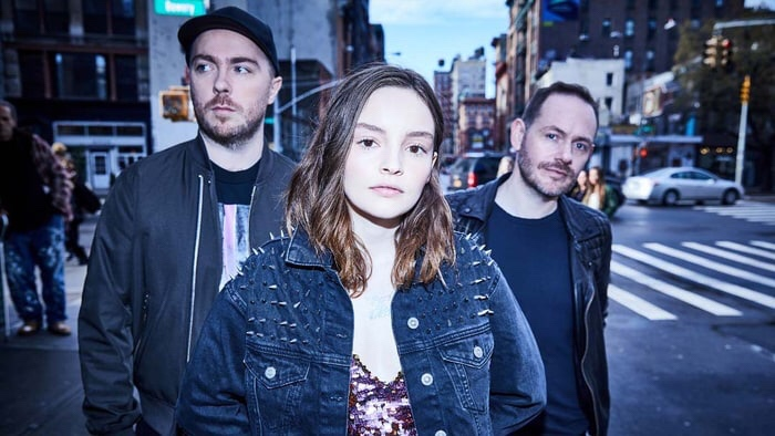 Chvrches are back and they're poppier than you've ever heard thembefore