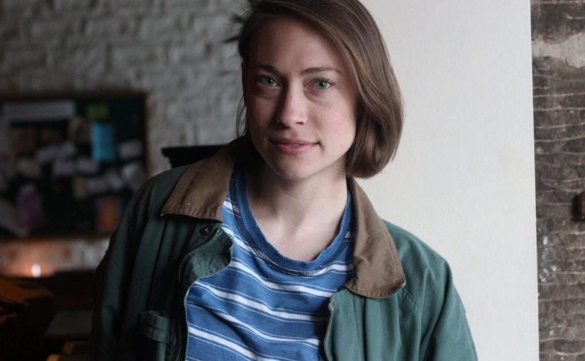 A Wee Chat With…Anna Burch