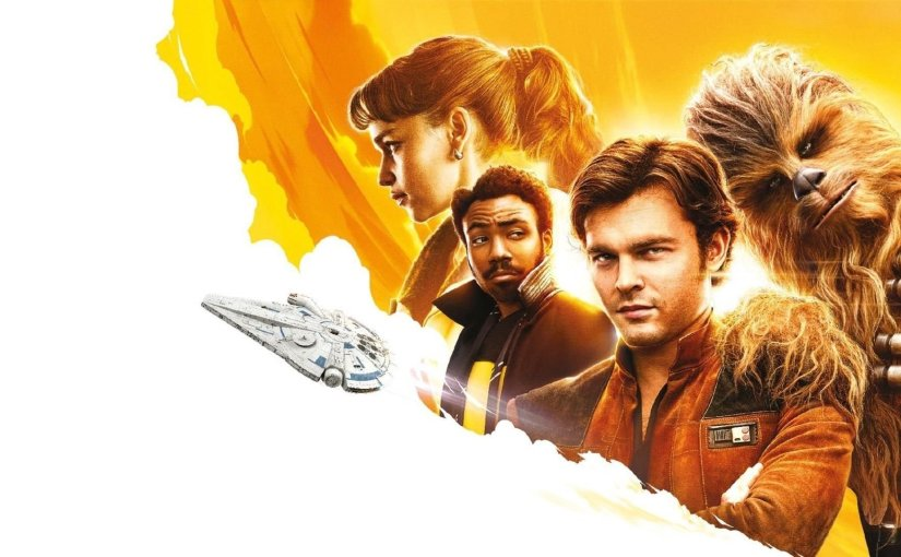 The Golden Run Is Over: Solo Is Disney's First Star Wars Dud