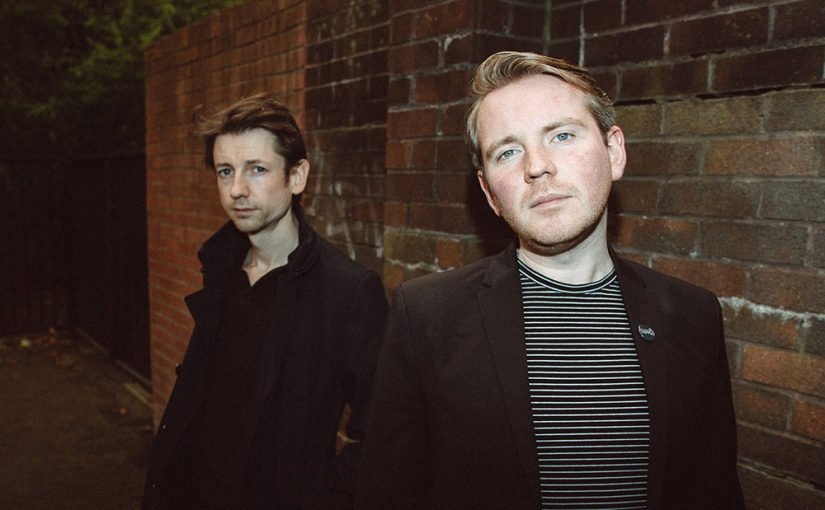Kevin P. Gilday & The Glasgow Cross meld indie music with spoken word on 'Experience Essential'