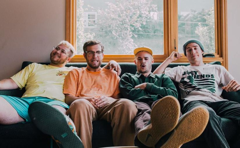 Mom Jeans' Eric Butler Discusses Touring, Collabs and Latest LP 'Puppy Love'