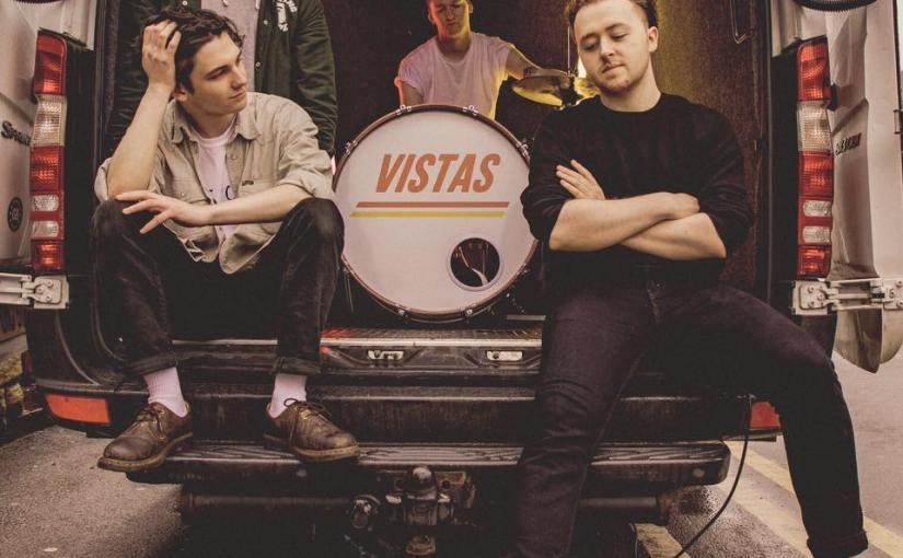 Vistas: Touring, Tuts, andTeasing