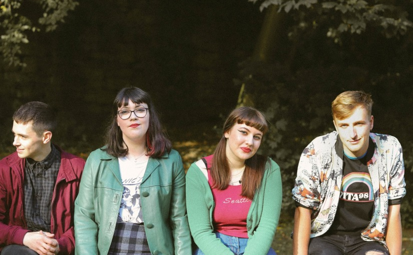A Wee Chat with…Velveteen Riot