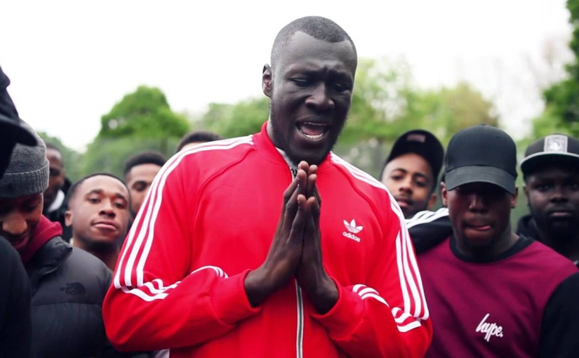Why Stormzy deserves to headline Glastonbury