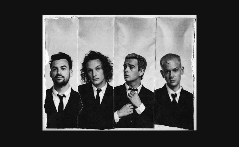 The 1975 break into the stratosphere on 'A Brief Inquiry into Online Relationships'