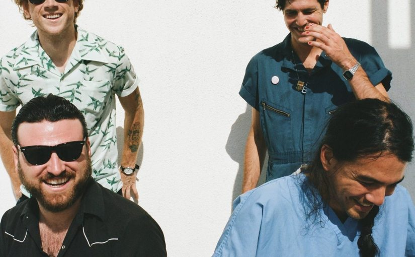"FIDLAR Are Sillier Than Ever On ""Almost Free"""