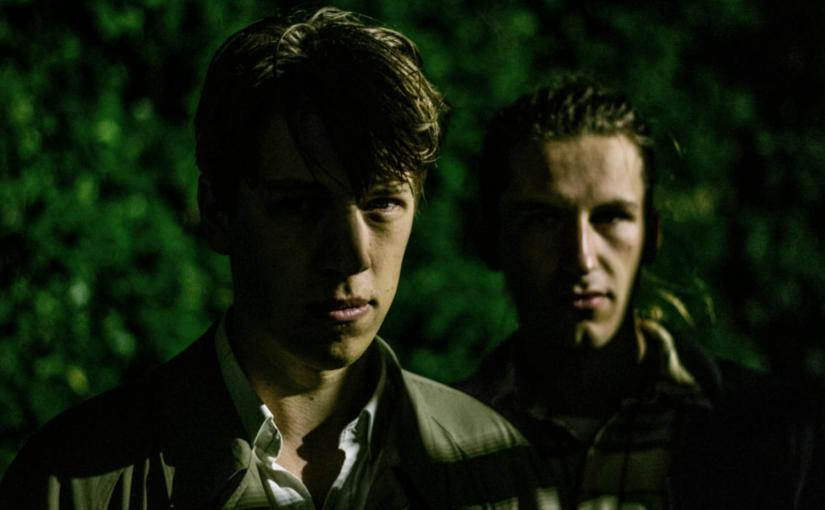 Drenge embrace the weird and uneasy on Strange Creatures